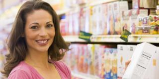 Etichette degli alimenti: quello che c'è da sapere