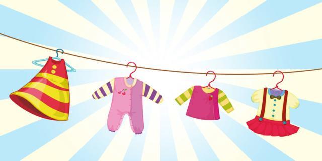 c50b912b1a Corredino del neonato: tutti i trucchi per lavarlo meglio - Bimbi ...