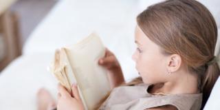 Senza Omega 3 i bambini hanno più difficoltà a leggere