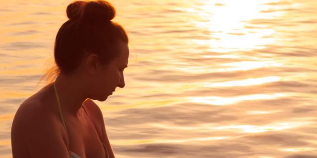 Neonato: perché l'otite può colpire anche al mare