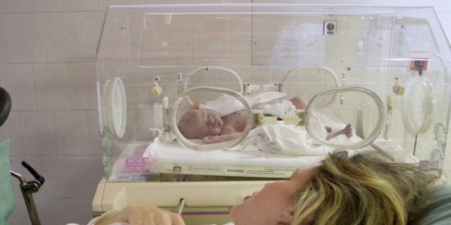 I vantaggi del parto in ospedale