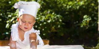 Il pesce protegge i bambini dalle allergie alimentari