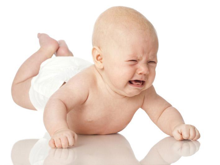 Il Bebe Ha Il Sedere Rosso 6 Consigli Anti Irritazione Bimbisaniebelli It