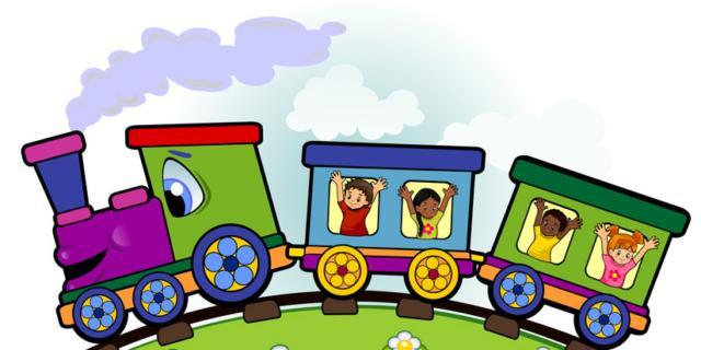 In vacanza con i bambini: è meglio la nave, il treno o l'aereo?