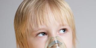 Al via una campagna antismog contro l'asma nei bambini