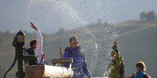 Vacanze a settembre: tanti eventi per famiglie nelle Dolomiti