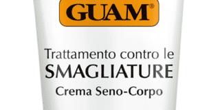 Duo Guam Trattamento contro le smagliature