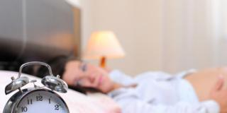Gravidanza: la qualità del sonno influisce sulla salute del bebè