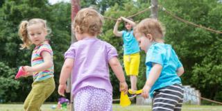 Allergie: i consigli per i bambini quando vanno all'asilo
