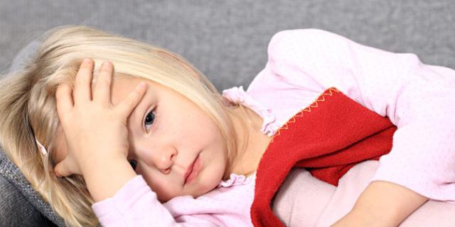 Mal di testa nei bambini: non sempre servono gli occhiali