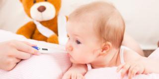 Anche le infezioni respiratorie da piccoli causano il diabete infantile?