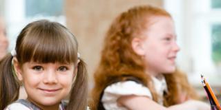 I consigli per preparare i bambini all'inizio della scuola