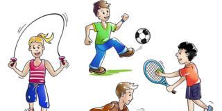 Una giornata per spiegare gli sport più adatti ai bimbi e... alla loro schiena