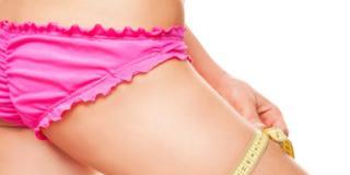 Anoressia: a rischio chi segue la moda delle gambe magrissime