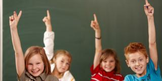 Aprire le finestre riduce le assenze a scuola
