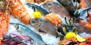 Torna in forma dopo il parto con la dieta del pesce
