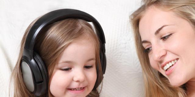 Educazione musicale nei piccoli: ecco i consigli per mamma e papà