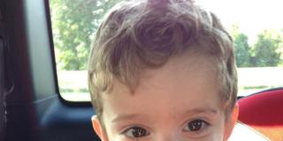 Emanuele è il bimbo del giorno