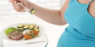 Meno rischi di basso peso per il feto con più ferro in gravidanza