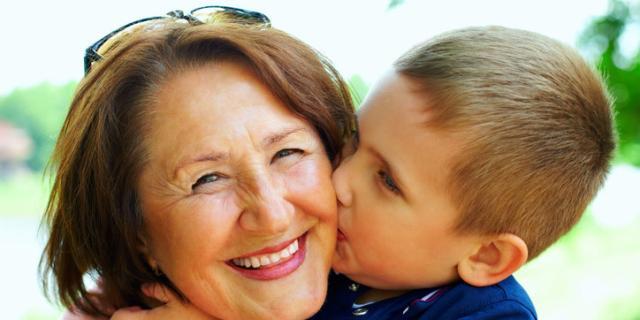 Domani è la festa dei nonni: festeggiala così!