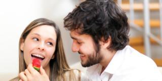 Lamponi, un toccasana per fertilità e gravidanza