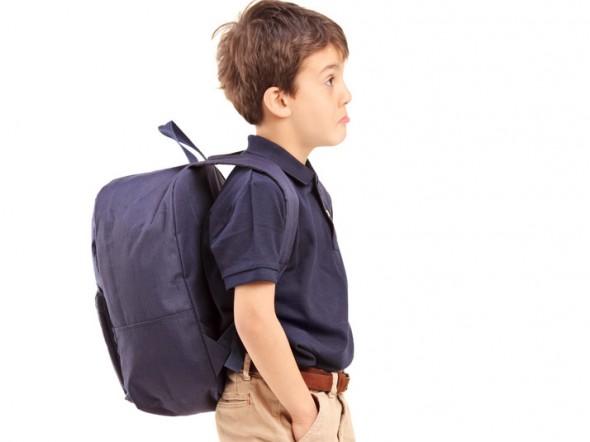 Mal di schiena: ne soffre 1 bambino su 2