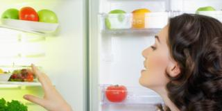 Per rimetterti in forma dopo il parto impara a mangiare meglio