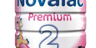 Novalac Premium 2