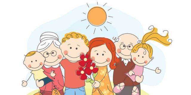 Nonni – Ninna nanna – BimbiSani e Belli