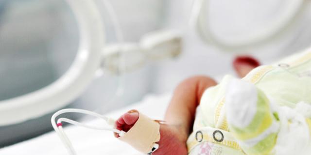 Prematuri: piccolissimi alla nascita ma già forti