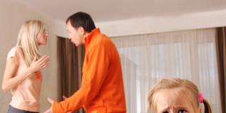 Separazione: 8 consigli per non commettere errori con i bambini