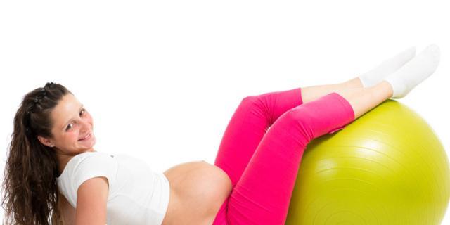 Sport in gravidanza: sì o no? Dipende…