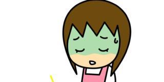 La gestosi può essere causata dal batterio dell'ulcera