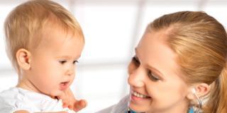Più visite dal pediatra = meno ricoveri