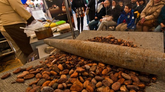 Cioccolato: Torino diventa capitale