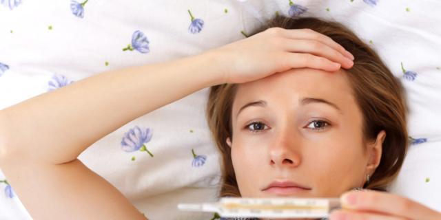 Allattamento: si possono prendere i farmaci per la febbre e il raffreddore?