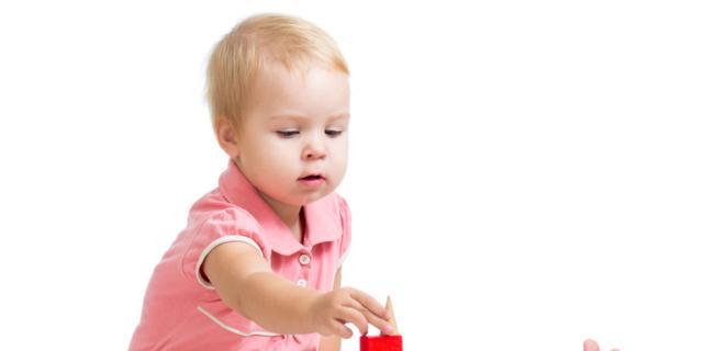 I giochi di costruzione migliorano le capacità matematiche dei bambini