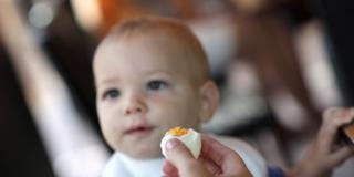 Infezioni alimentari: bambini più a rischio