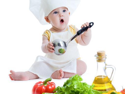 L'olio extravergine d'oliva? Uguale al latte materno!