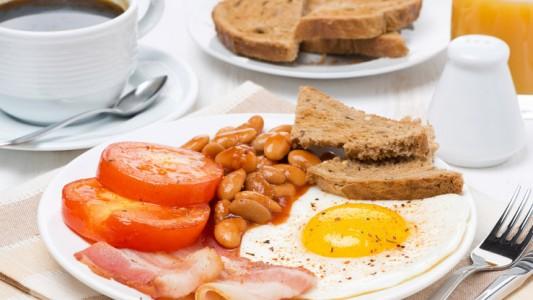 Ovaio policistico: con una colazione sana la fertilità aumenta