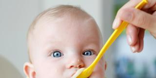 Troppo sale, zuccheri e proteine nella pappa del bebè