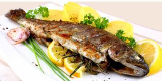 Sì al pesce in gravidanza: nessun rischio mercurio!