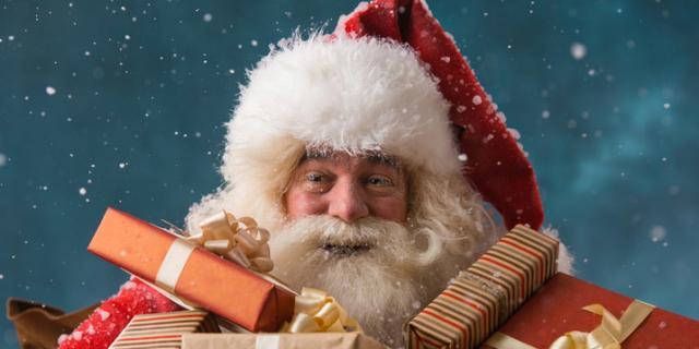 Mamma, Babbo Natale esiste davvero?
