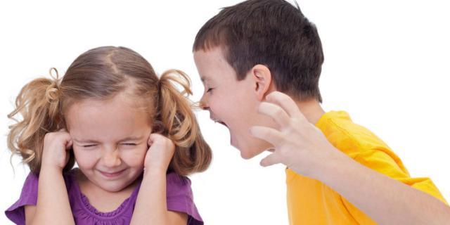 Bullismo: attenzione a quello tra fratelli