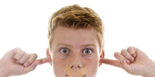 Disturbi della comunicazione per 50 mila ragazzi