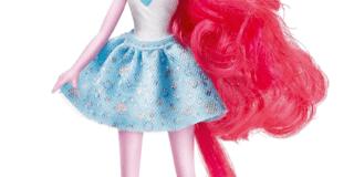 Pinkie Pie Equestria Girl