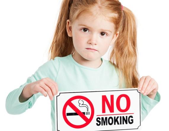 Ho smesso di fumare e non mi sono ripreso