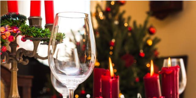 Tre trucchi per sopravvivere al Natale senza ingrassare