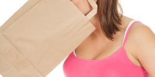 Nausea in gravidanza: via libera alle medicine dolci
