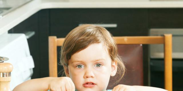 Gli omega 3 fanno bene anche al cervello dei bambini